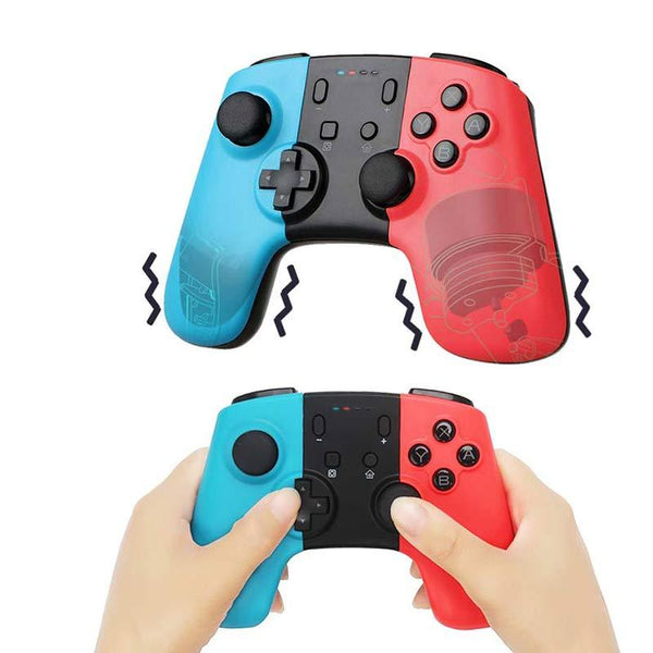 Bluetooth Smartphone Gamepad Android Controller for Android