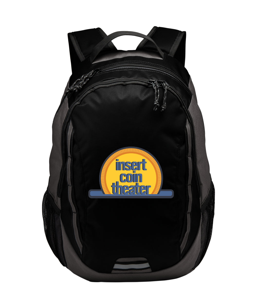 ICT Coin Drop Backpack