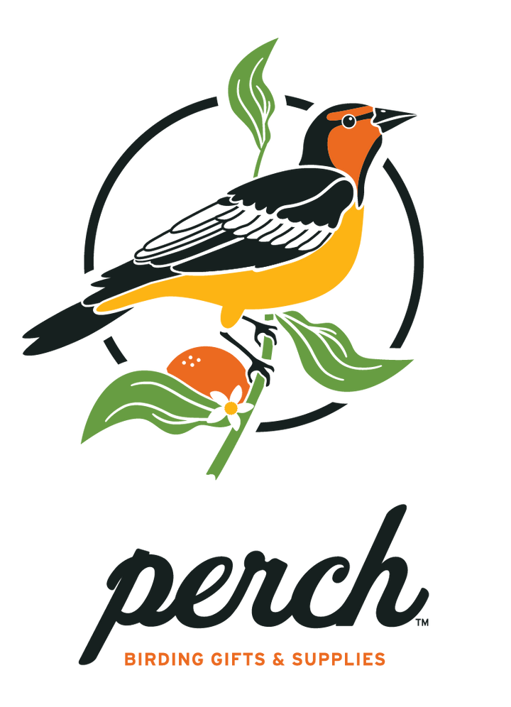 Perch Birding Gifts & Supplies