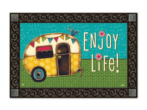 Enjoy Life MatMate DoorMat