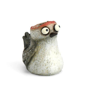 Woodpecker Bird Planter