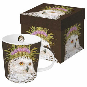 Snow Queen Gift-Boxed Mug