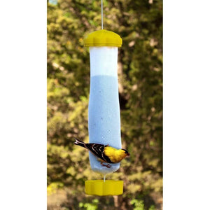 Blooming Flower Finch Feeder
