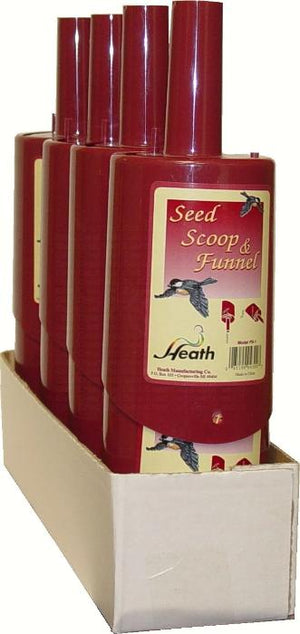 Bird Feed Scoop & Funnel