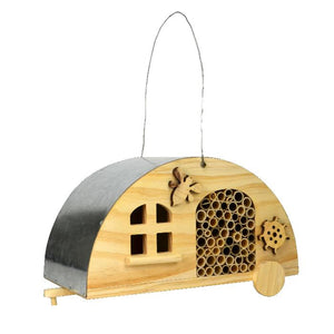 Cozy Camper Beneficial Insect Home