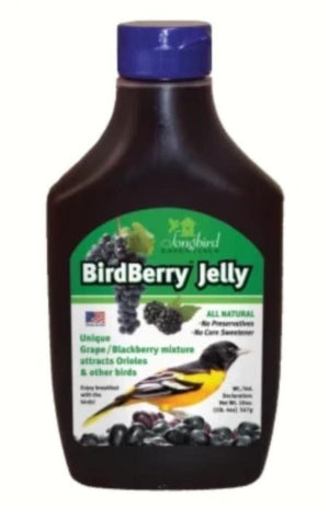 Birdberry Oriole Jelly 20 oz