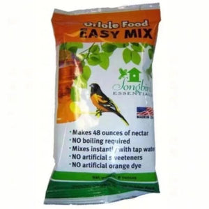 Oriole Nectar (All Natural Easy Mix), 8 oz