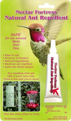 Nectar Fortress Natural Ant Repellant Single Pack