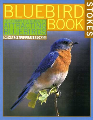 Stokes Paperback Comprehensive Bluebird Book