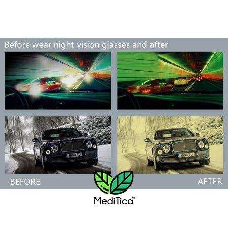 BUNDLE SPECIAL x 3/5/10 Polar-Tech™ Night Vision HD Driving Glasses - MediStorey
