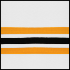 Sewn-In Striping