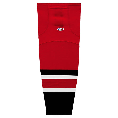 HS2100-532 Carolina Hurricanes Hockey Socks