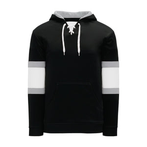 A1845-941 Los Angeles Kings Blank Hoodie Sweatshirt