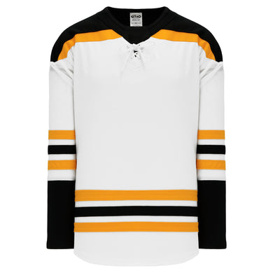 H550B-BOS397B Boston Bruins Blank Hockey Jerseys