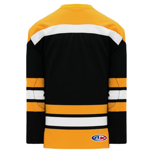 H550B-BOS398B Boston Bruins Blank Hockey Jerseys
