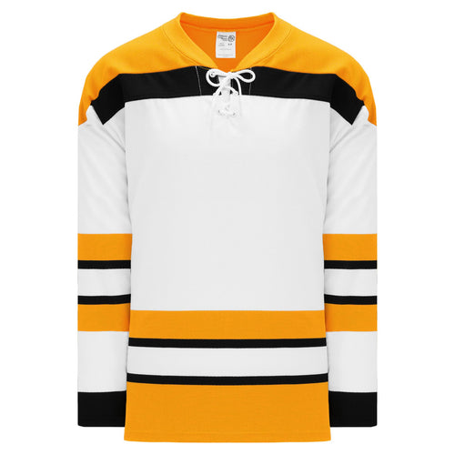 H550B-BOS399B Boston Bruins Blank Hockey Jerseys