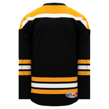 H550B-BOS498B Boston Bruins Blank Hockey Jerseys