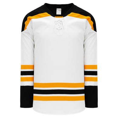 H550B-BOS499B Boston Bruins Blank Hockey Jerseys
