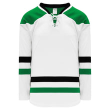 H550B-DAL377B Dallas Stars Blank Hockey Jerseys