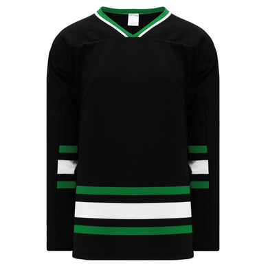 H550B-DAL506B Dallas Stars Blank Hockey Jerseys