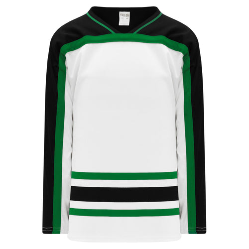 H550B-DAL507B Dallas Stars Blank Hockey Jerseys