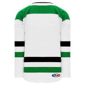 H550B-DAL824B Dallas Stars Blank Hockey Jerseys
