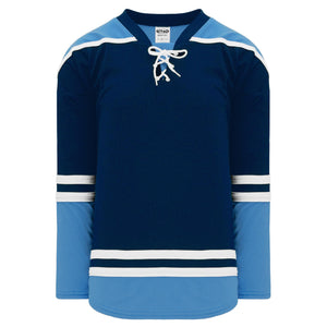 H550B-FLO855B Florida Panthers Blank Hockey Jerseys