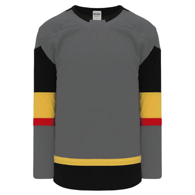 H550B-LAV394B Vegas Golden Knights Blank Hockey Jerseys