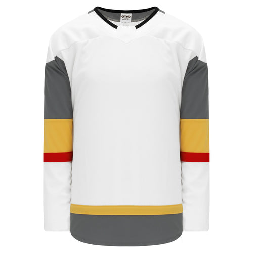 H550B-LAV395B Vegas Golden Knights Blank Hockey Jerseys