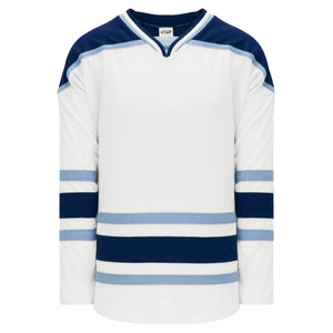 H550B-MAI341B University of Maine Blank Hockey Jerseys