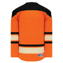 H550B-PHI526B Philadelphia Flyers Blank Hockey Jerseys