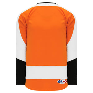 H550B-PHI870B Philadelphia Flyers Blank Hockey Jerseys