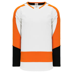 H550B-PHI871B Philadelphia Flyers Blank Hockey Jerseys
