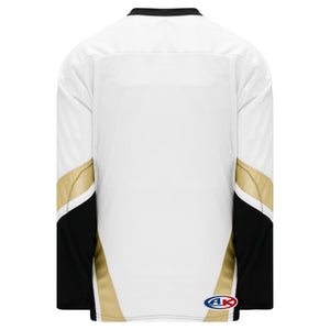 H550B-PIT515B Pittsburgh Penguins Blank Hockey Jerseys