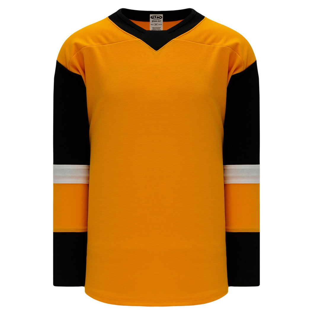 H550B-PIT777B Pittsburgh Penguins Blank Hockey Jerseys