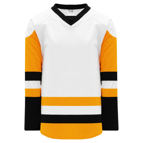 H550B-PIT817B Pittsburgh Penguins Blank Jerseys