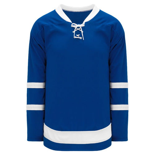 H550B-TOR204B Toronto Maple Leafs Blank Hockey Jerseys