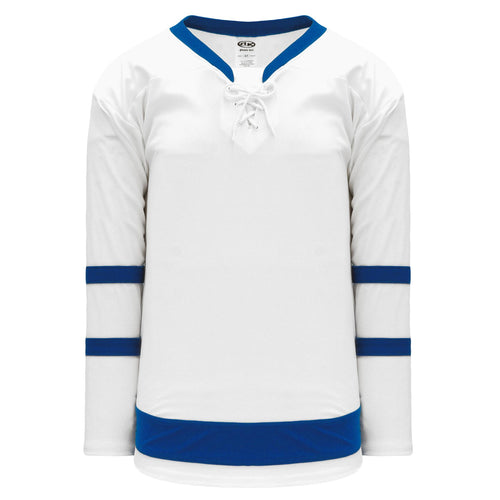 H550B-TOR205B Toronto Maple Leafs Blank Hockey Jerseys