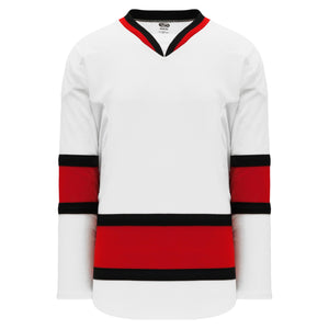 H550C-CAN679C Team Canada Blank Hockey Jerseys