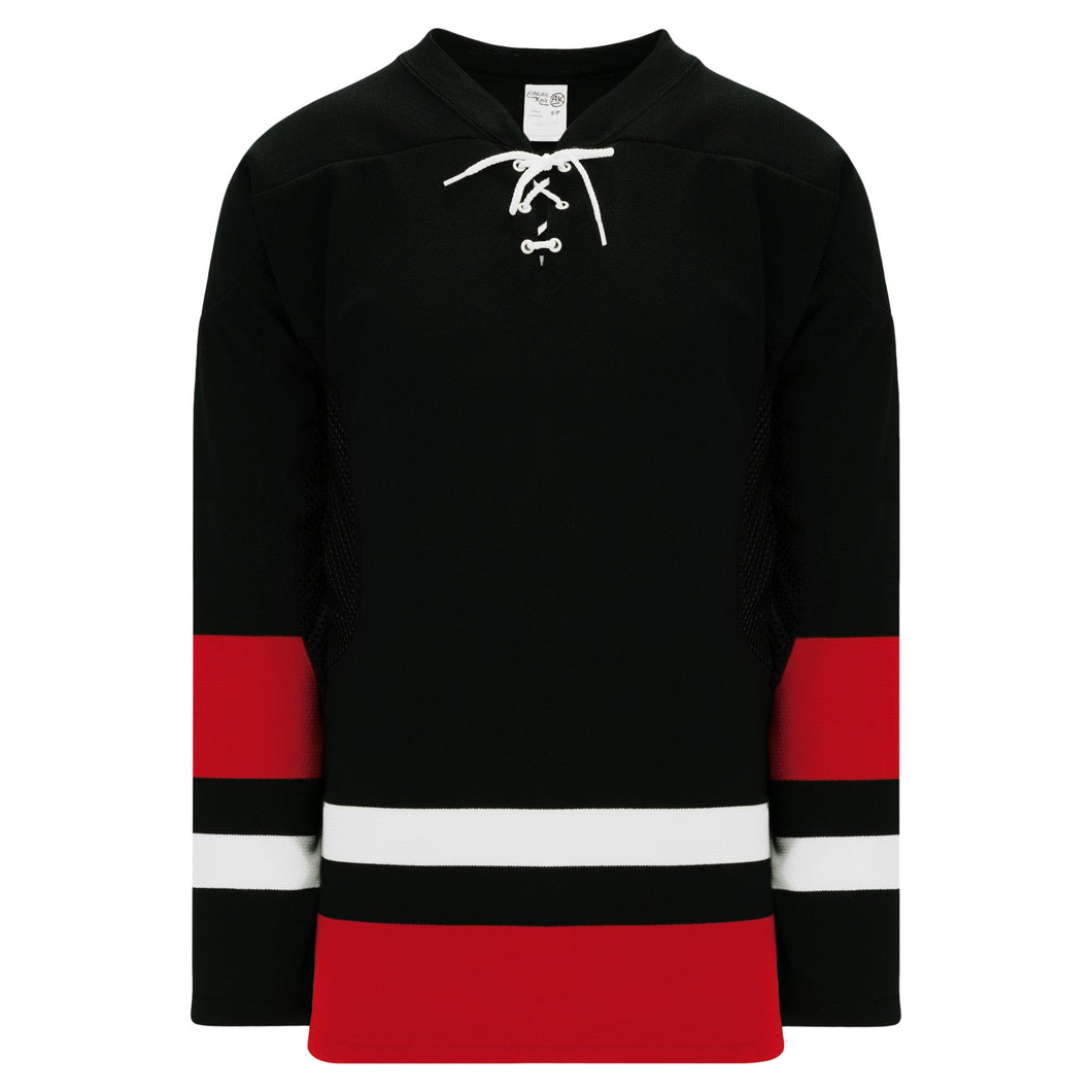 H550C-CAN742C Team Canada Blank Hockey Jerseys