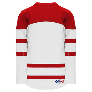 H550C-CAN803C Team Canada Blank Hockey Jerseys