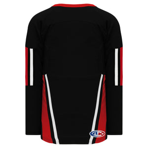 H550C-CAN839C Team Canada Blank Hockey Jerseys