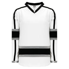 H550C-LAS950C Los Angeles Kings Blank Hockey Jerseys