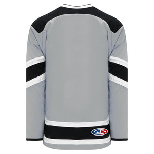 H550C-LAS954C Los Angeles Kings Blank Hockey Jerseys
