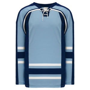 H550C-MAI354C University of Maine Blank Hockey Jerseys