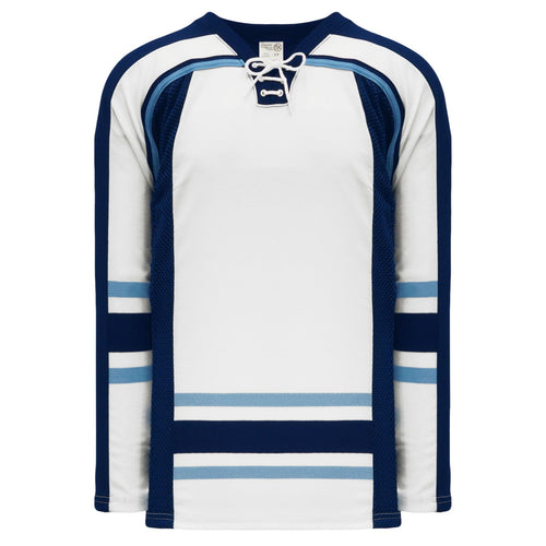 H550C-MAI361C University of Maine Blank Hockey Jerseys