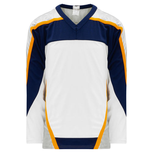 H550C-NAS672C Nashville Predators Blank Hockey Jerseys