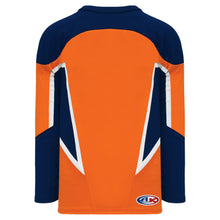H550C-NYI372C New York Islanders Blank Hockey Jerseys