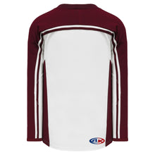 H550C-PET481C Peterborough Petes Blank Hockey Jerseys