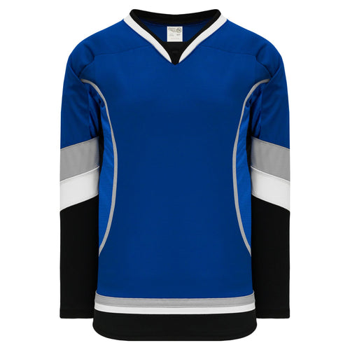 H550C-TAM896C Tampa Bay Lightning Blank Hockey Jerseys